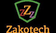 zakotech logo